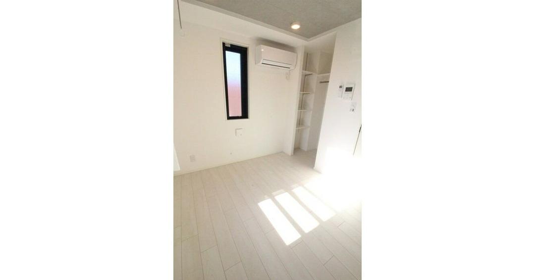 well-square-ism-musashikoyama-living-room01