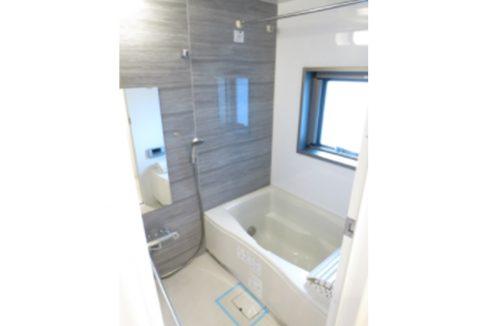 クリオ戸越銀座壱番館(トゴシギンザイチバンカン)のバスルーム