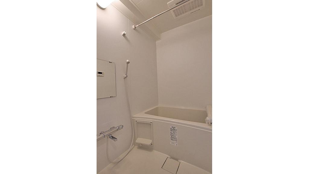 コロネイド上池台(カミイケダイ)のバスルーム