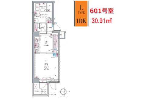 crevista-togoshi-koen-floor-plan-l