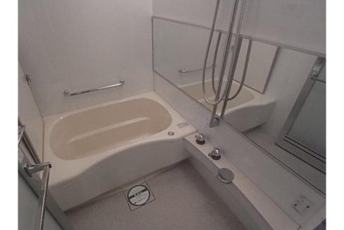 Feel U 旗の台(ハタノダイ)のバスルーム