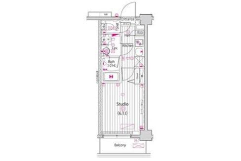 gala-ooimachi-grand-stage-floor-plan