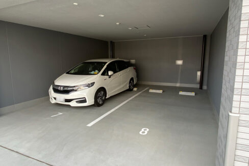 gala-ooimachi-grand-stage-parking