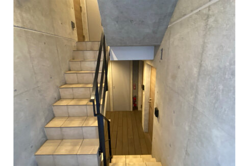 gardenia-hatanodai-west-stairs