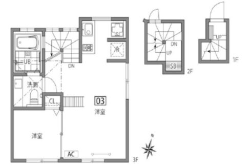 gran-eggs-senzokuike-floor-plan