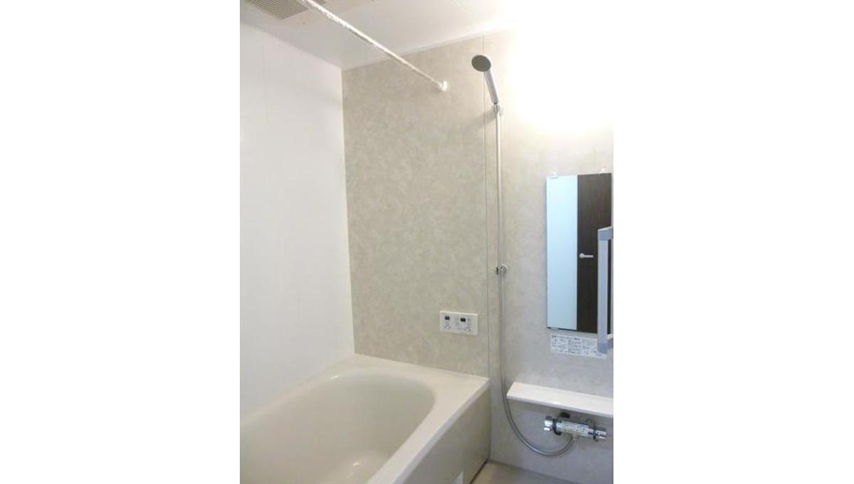 グランエステート大井(オオイ)のバスルーム