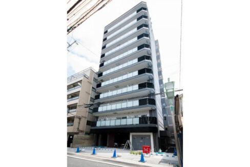 harmony-residence-shinagawa-west-appearance