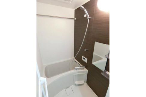 ハーミットクラブハウス大岡山(オオオカヤマ)のバスルーム