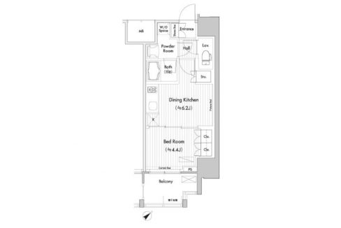hulic-ebara-floor-plan