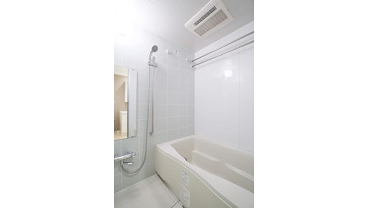 KDXレジデンス戸越(トゴシ)のバスルーム