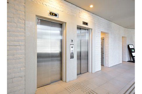 KDXレジデンス戸越(トゴシ)のエレベーター