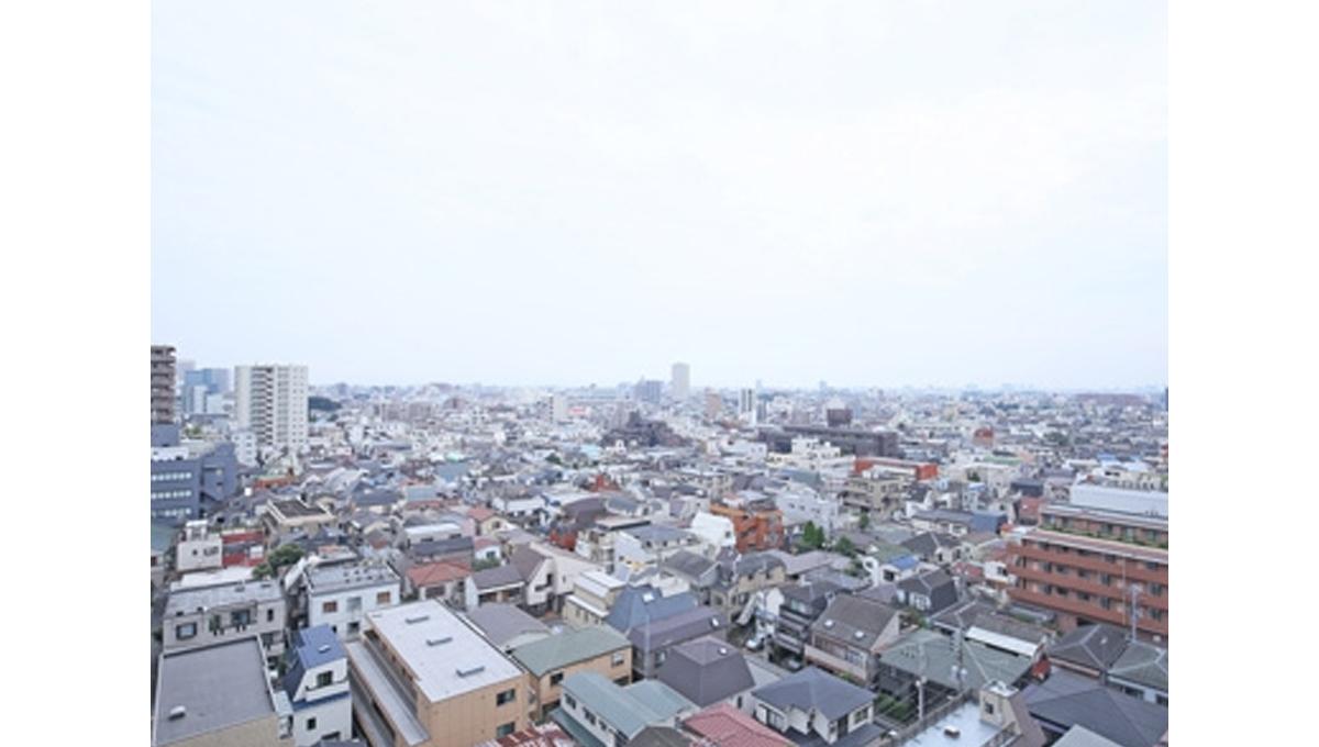 KDXレジデンス戸越(トゴシ)の眺望