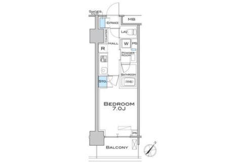 mfpr-court-musashi-koyama-floor-plan