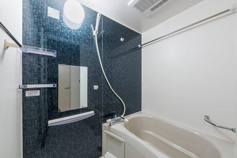 ミハス洗足(センゾク)のバスルーム