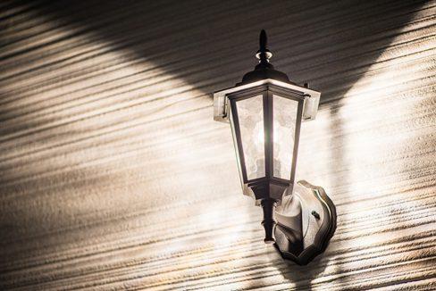 ミハス洗足(センゾク)のライト