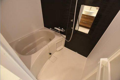 NOTICE目黒本町(メグロホンチョウ)のバスルーム