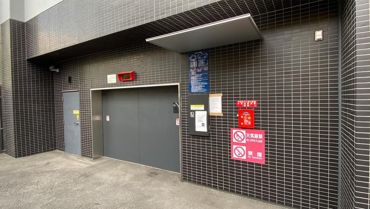 parkcube-ooimachi-residence-parking