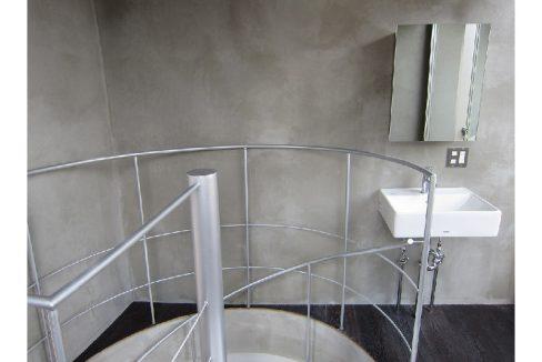 Parsley House(パセリハウス)の独立洗面台