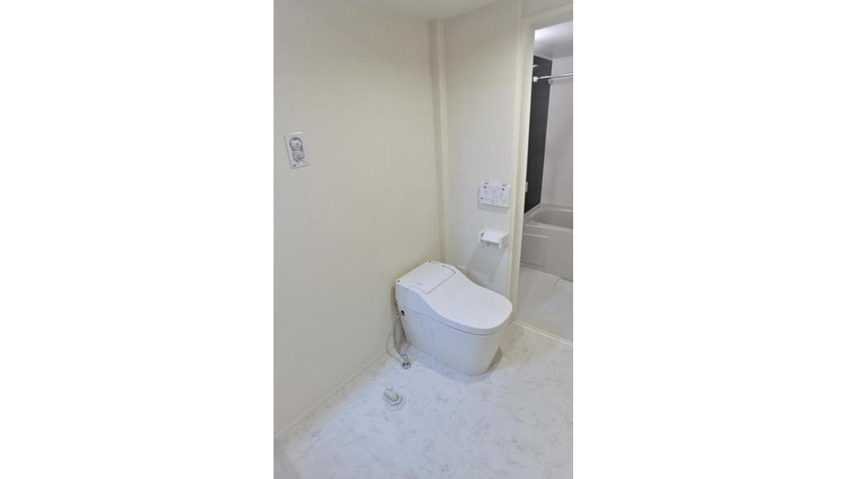 Ruhe(ルーエ)のタンクレストイレ