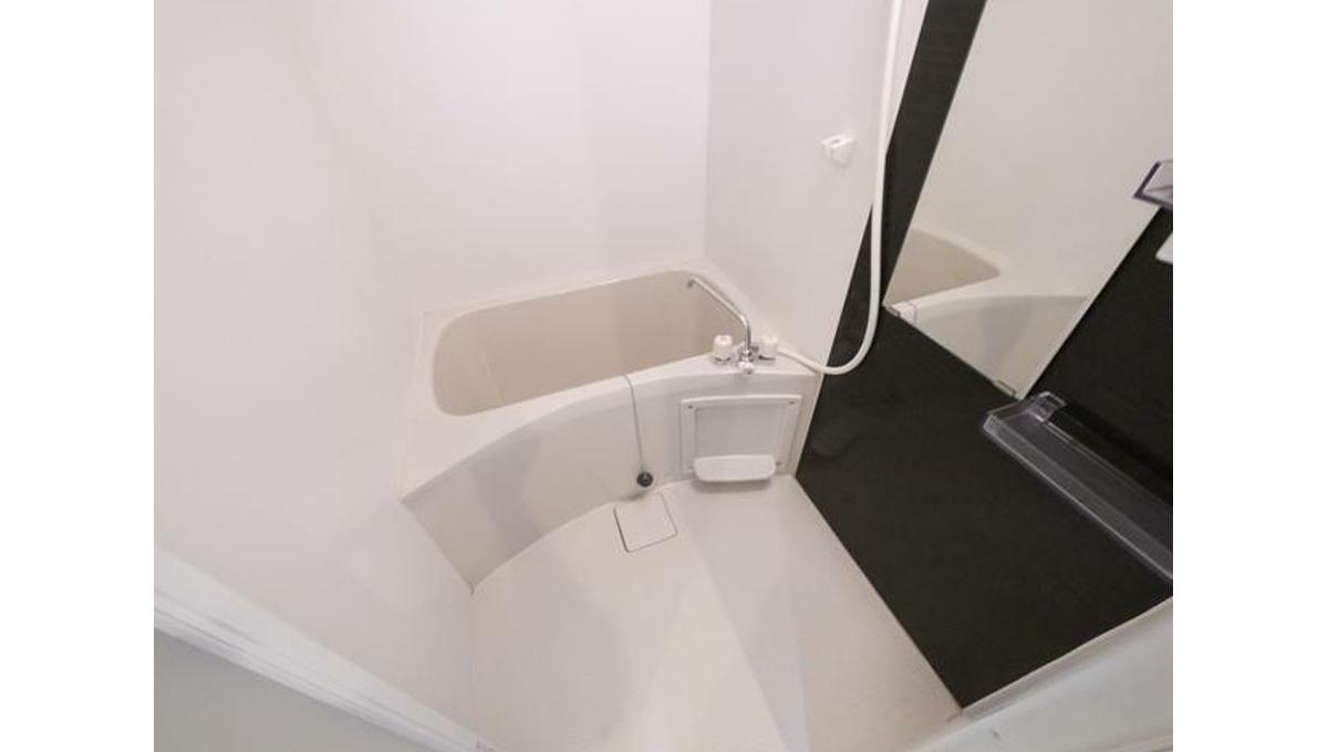 スカイヒルズ戸越公園(トゴシコウエン)のバスルーム