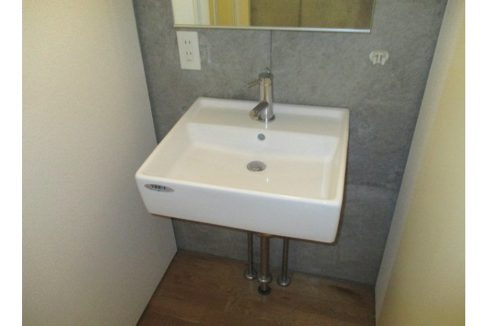 SOLATIO(ソラティオ)の独立洗面台