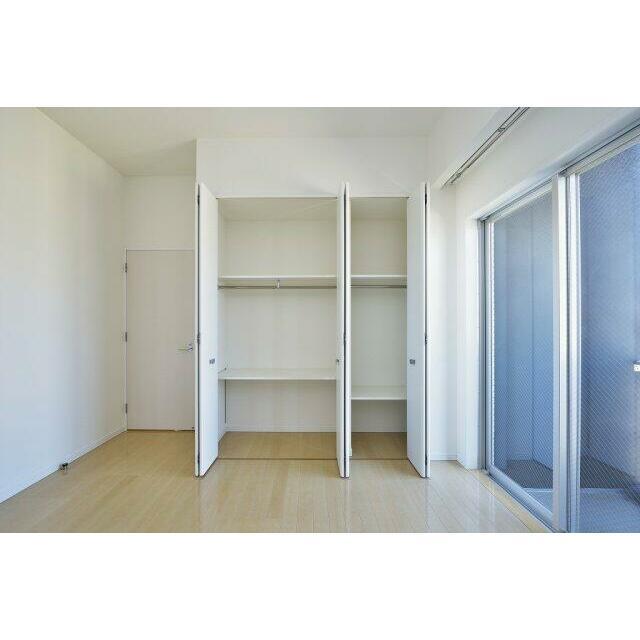SYNEX SHINAGAWA-EBARA(シーネクス シナガワエバラ)のベッドルーム