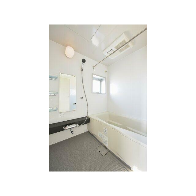 SYNEX SHINAGAWA-EBARA(シーネクス シナガワエバラ)のバスルーム