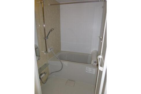 Boasorte Okusawa(ボアソルチ奥沢)のバスルーム