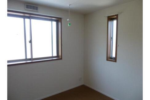 Boasorte Okusawa(ボアソルチ奥沢)のベッドルーム