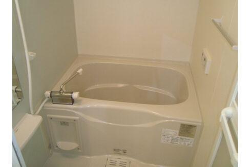 Charme maison上池台(カミイケダイ)のバスルーム