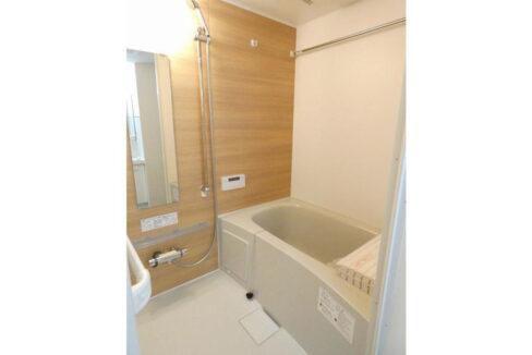 シダーハウス武蔵小山(ムサシコヤマ)のバスルーム