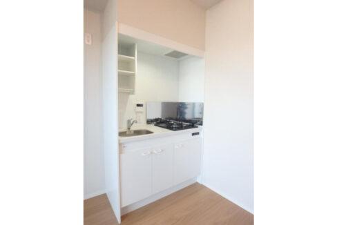 city-tower-musashikoyhama-residence-kitchen