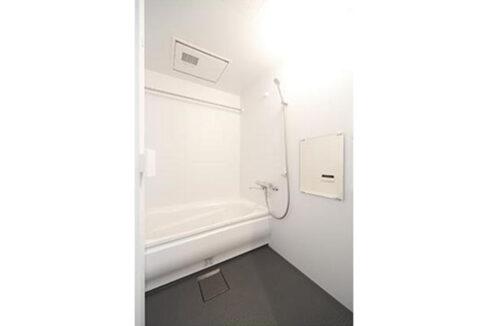 コリーヌ緑が丘グラン(ミドリガオカ)のバスルーム