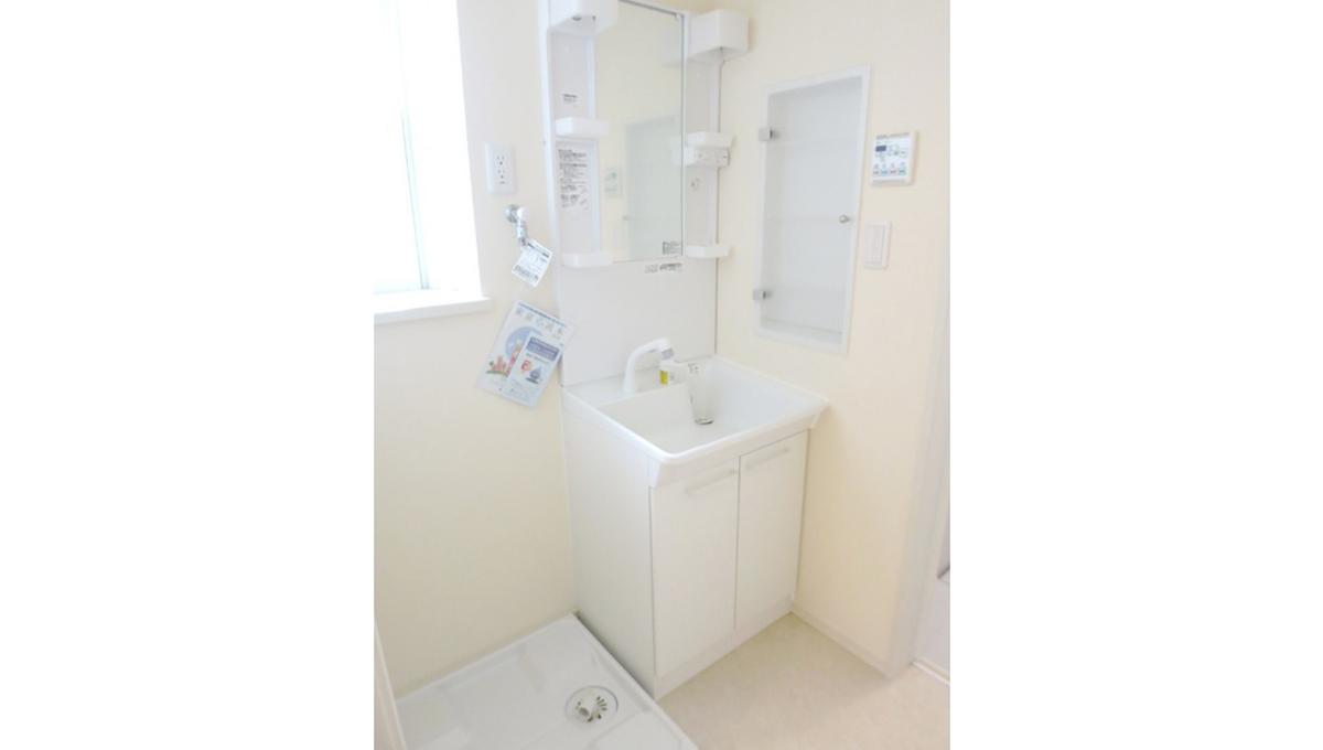 Comodia Misuzu(コモディアミスズ)の独立洗面化粧台