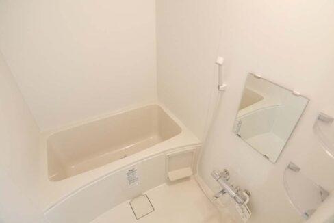 D'sVARIE上池台レジデンス(カミイケダイ)のバスルーム