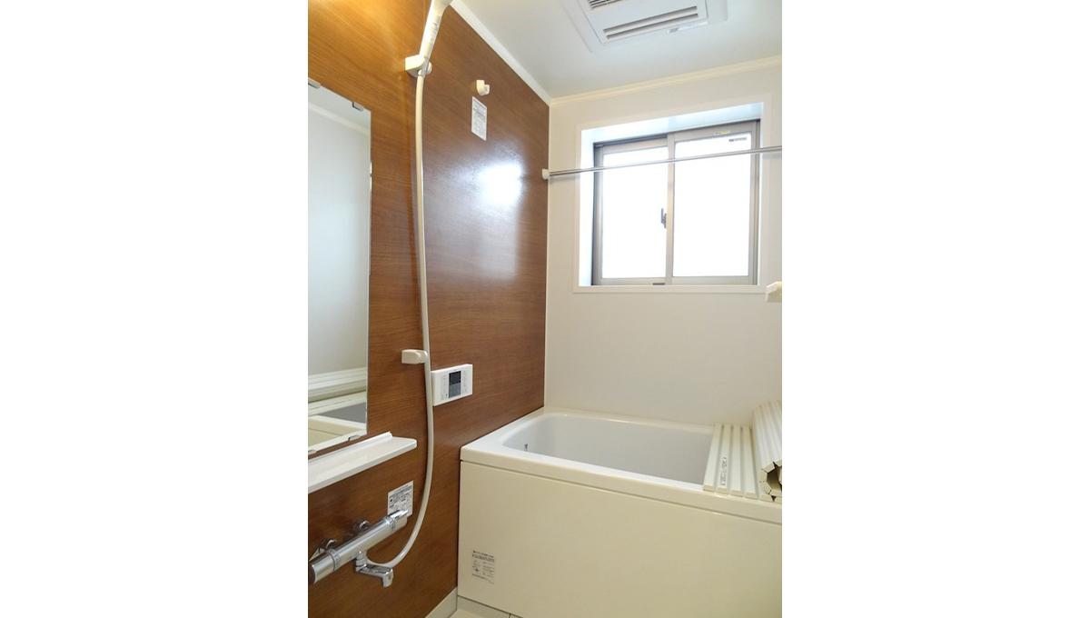 フェリーチェ目黒(メグロ)のバスルーム