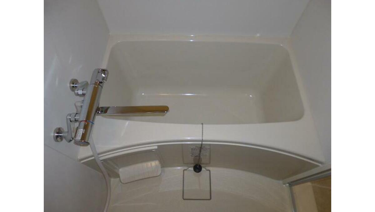 フィーノ桜山(サクラヤマ)のバスルーム