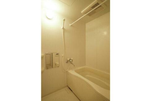 ForestHillMillcreek(フォレストヒルミルクリーク)のバスルーム