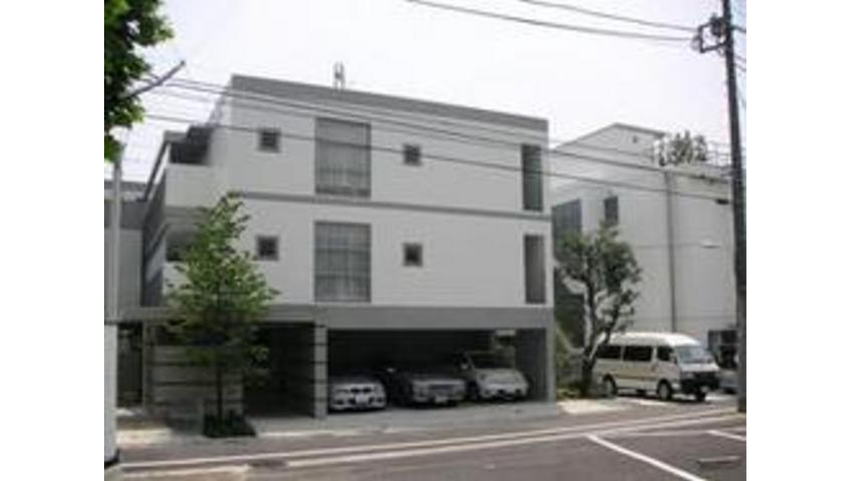 FUTABA HOUSE(フタバハウス)の外観