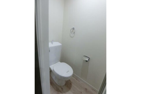 ハーミットクラブハウス自由が丘Ⅱ(ジユウガオカ)のトイレ