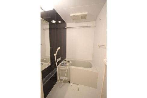 LAPiS目黒本町(ラピスメグロホンチョウ)のバスルーム