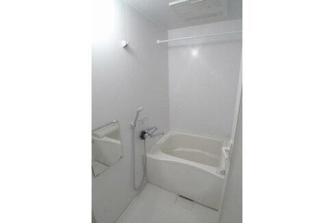 RACONTER(ラコンテ)のバスルーム
