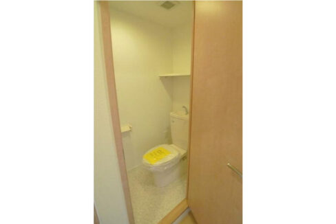 RACONTER(ラコンテ)のトイレ
