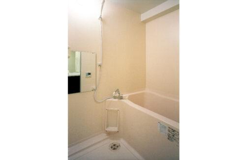 セレーネ自由が丘(ジユウガオカ)のバスルーム