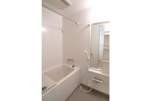 セローセロー自由が丘(ジユウガオカ)のバスルーム