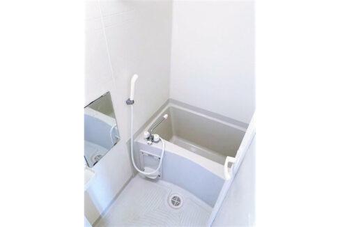 スタジオスクエア洗足(センゾク)のバスルーム