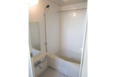 パークハビオ戸越(トゴシ)のバスルーム