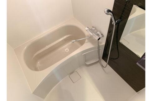 TRIAS517(トリアス)のバスルーム