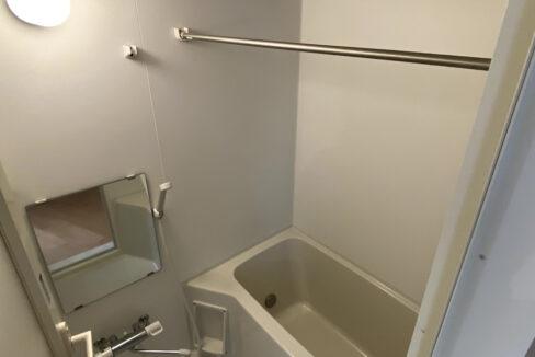 アリウェイ戸越(トゴシ)のバスルーム