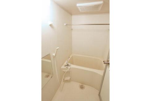 ビイルーム自由が丘(ジユウガオカ)のバスルーム